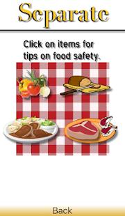 Grilling Safety Tips - náhled