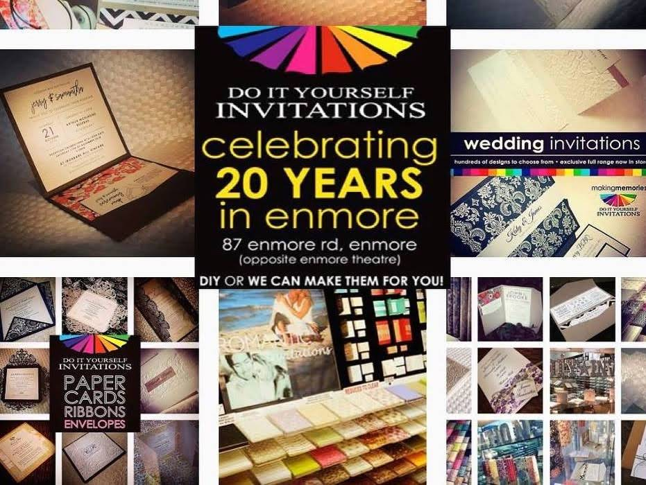 Do it yourself invitations wedding invitation service in sydney report post solutioingenieria Gallery