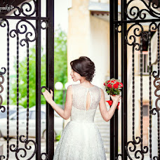 Wedding photographer Valera Bryanskiy (Walera). Photo of 11.07.2014