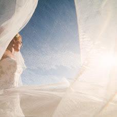 Wedding photographer Victor Baars (Baars). Photo of 12.08.2016