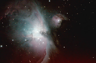 Photo: Messier 42 - The Orion Nebula