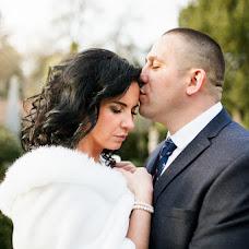 Wedding photographer Tomas Ramoska (tomasramoska). Photo of 12.02.2018