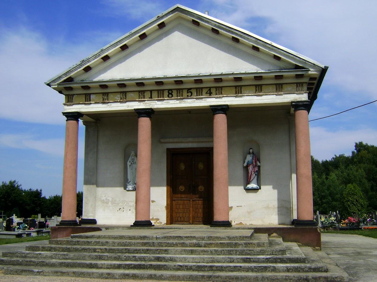 kaplica Wężyków
