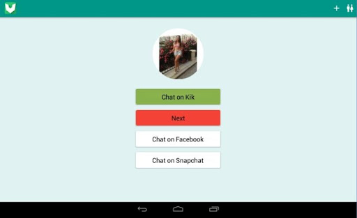 Usernames for Kik Girls & Guys 4 screenshots 4