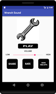 Wrench Sound - náhled