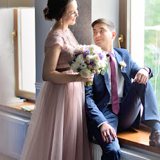 Wedding photographer Denis Khannanov (Khannanov). Photo of 11.03.2018