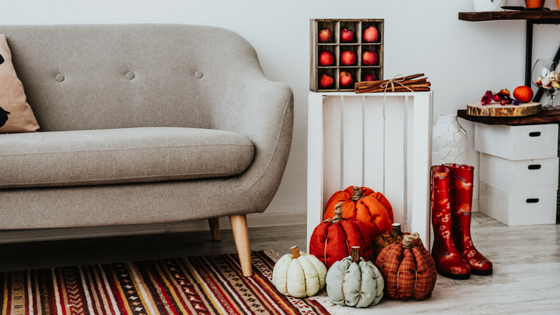 Fall Decorating Ideas-image