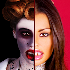 Zombie Photo Booth Free icon