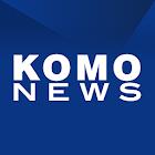 KOMO News Mobile icon