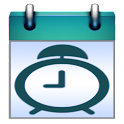 Calendar-reminder icon