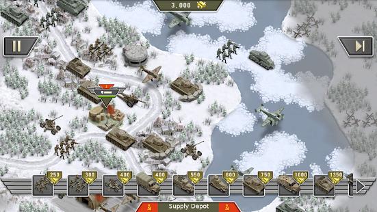 1941 Frozen Front Screenshot 12