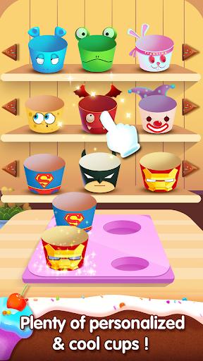 Cupcake Fever