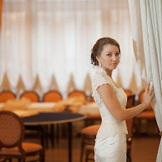 Wedding photographer Elena Osipova (ElenaPlatonova). Photo of 24.02.2015