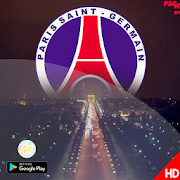 Paris Saint Germain Wallpapers HD 4K icon