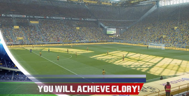 Game Football 2018 APK for Windows Phone