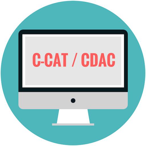 C-DAC PRACTICE TEST