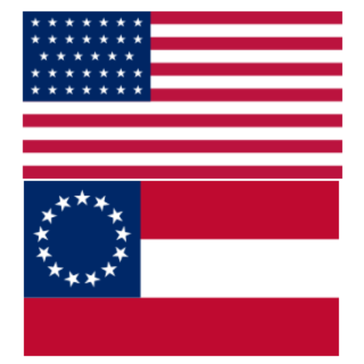 Civil War Battlefields 娛樂 LOGO-玩APPs