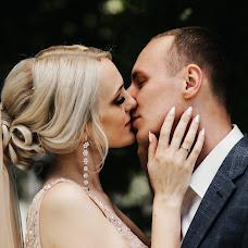 Wedding photographer Vladimir Ryabkov (stayer). Photo of 27.07.2018