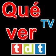 Qué ver TV-TDT España