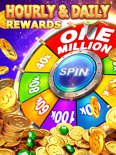 Classic Slots - Free Casino Slot Games  9