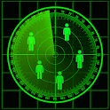 Scanner De Radar Simulator icon