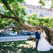 Wedding photographer Denis Denisov (DenisovPhoto). Photo of 14.10.2016