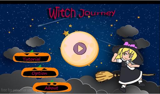 Witch Journey