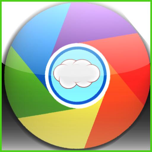 超高速Webブラウジング 通訊 App LOGO-硬是要APP