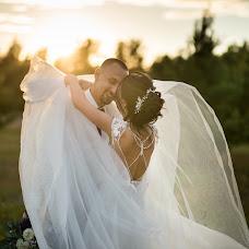 Wedding photographer Elena Oskina (oskina). Photo of 11.07.2018