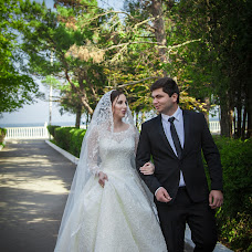 Wedding photographer Magomed Magomedov (Sebastyan). Photo of 26.11.2017