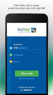 KiotViet Quản lý - náhled