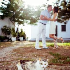 Wedding photographer Mariya Sharko (mariasharko). Photo of 09.08.2015