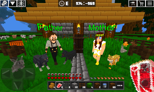 Multicraft with skins export to Minecraft Apk Latest Version Download For Android 1