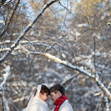 Wedding photographer Aleksandr Papsuev (papsuev). Photo of 22.01.2013