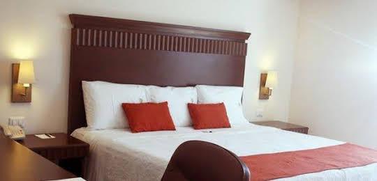Castelo Hotel
