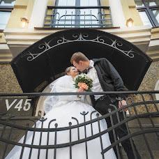 Wedding photographer Aleksandr Feday (Pheday). Photo of 25.11.2016