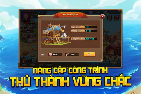 Game Hải Tặc Làng Lá APK for Windows Phone