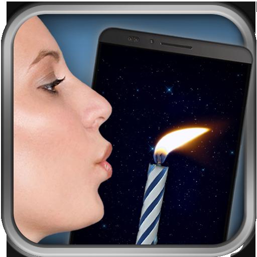 魔法のキャンドル シミュレータ 娛樂 App LOGO-硬是要APP
