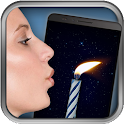 Magic Candle Simulator icon