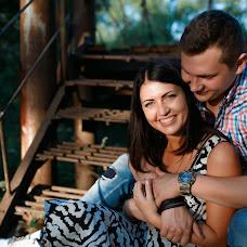 Vestuvių fotografas Mariya Petnyunas (petnunas). Nuotrauka 21.07.2018