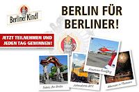 Angebot für Berliner Kindl Gewinnspiel im Supermarkt