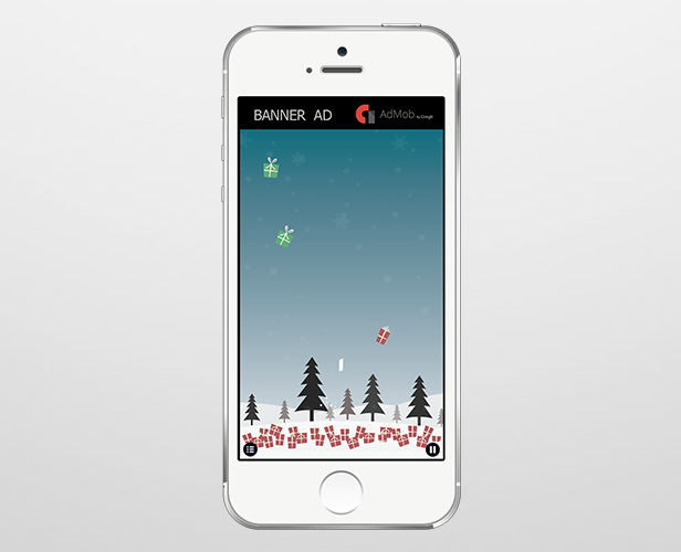 Christmas Boxes - στιγμιότυπο οθόνης