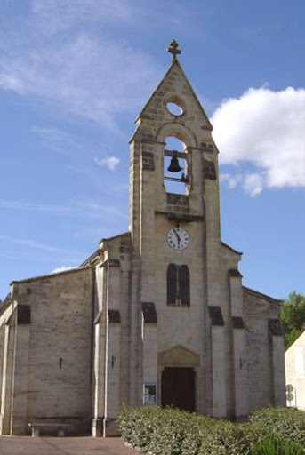 photo de Saint Clément