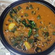 Karaikudi Veg Curry
