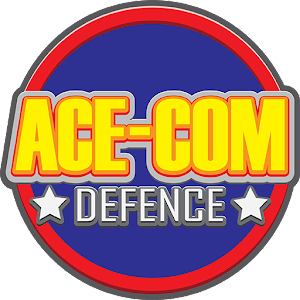 acecom defence one tap tower defense android apps on