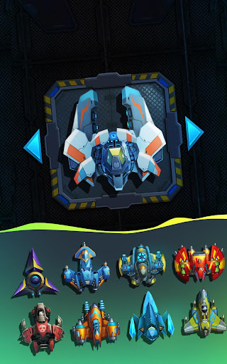 Galaxy Invaders: Alien Shooter 1.1.4 app download 23