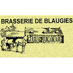 Logo for Brasserie De Blaugies