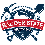 Logo of Badger State Porte Des Morts Maple Porter