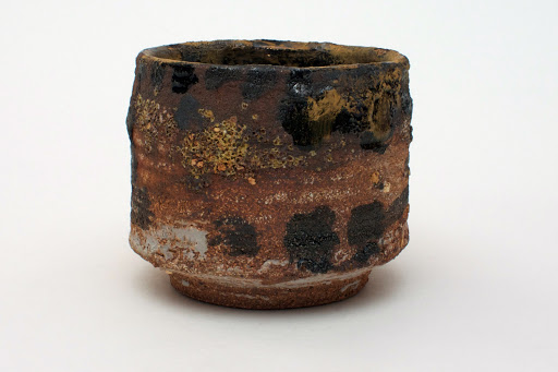 Robin Welch Ceramic Tea Bowl 012