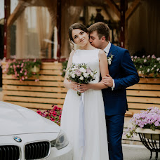 Wedding photographer Grigoriy Syrchin (Griy). Photo of 08.10.2018